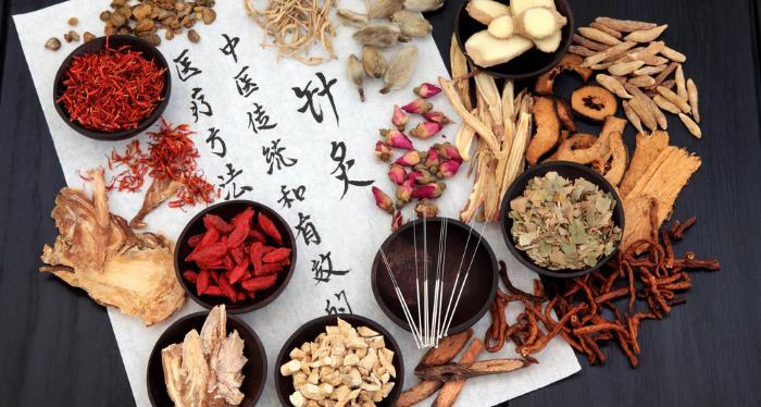 chinesische medizin - Wir stellen vor: Die Chinesische Medizin