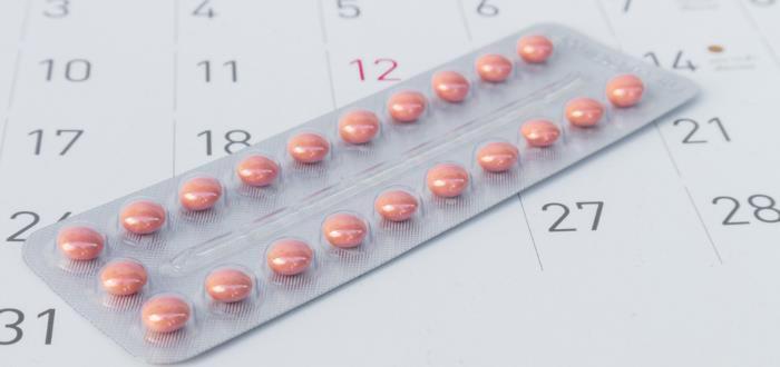 pille - Die Pille - beliebte Verhütungsmethode