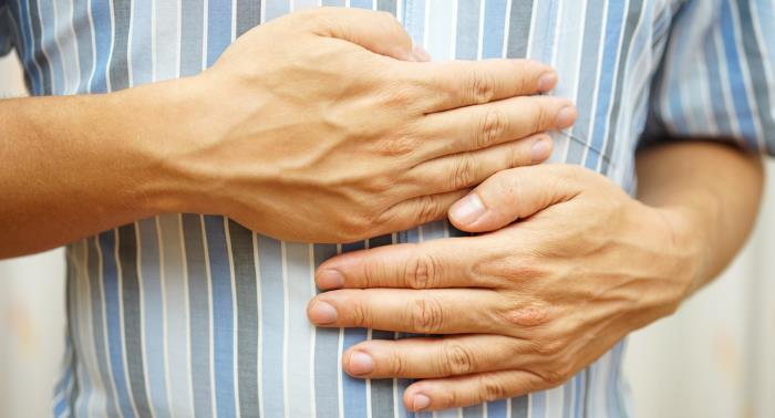 magengeschwur - Was ist ein Magengeschwür?