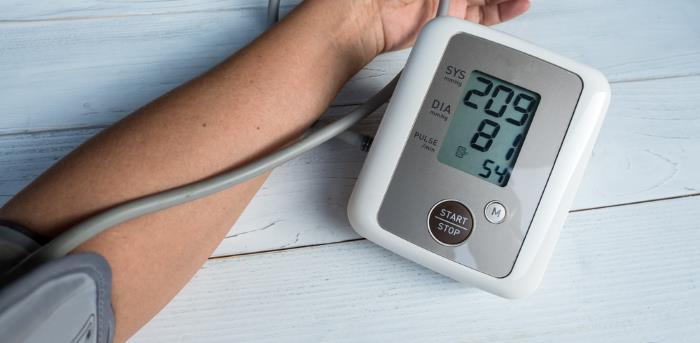 blutchochdruck - Was ist Bluthochdruck (Hypertonie)?