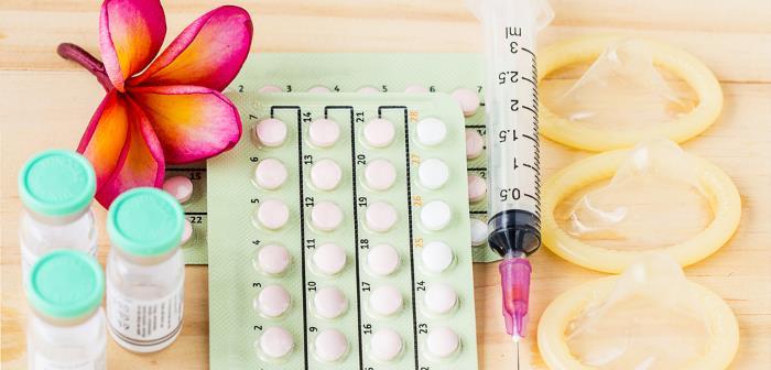 verhuetung - Verhütung schützt nicht nur vor Schwangerschaft