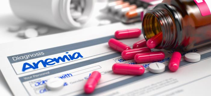 blutarmut - Blutarmut – ein ernstes Problem