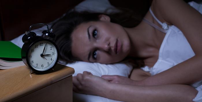 schlafstoerungen - Schlafstörung und Traumdeutung