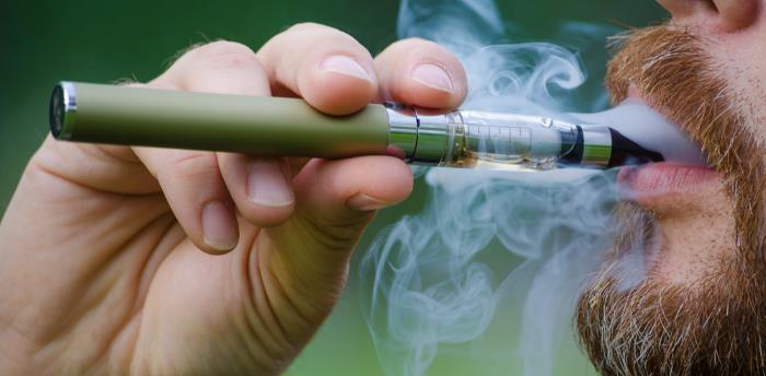 e zigarette risiko - E-Zigaretten bergen gesundheitliche Risiken
