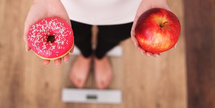 angemessen abnehmen - Angemessen abnehmen mit personal body coaching