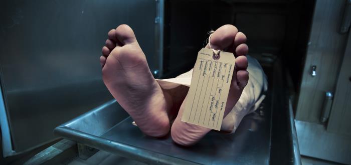 tabu thema tod - Der Tod - ein Tabu-Thema