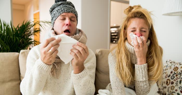 erkaeltung symptome - Symptome und Ursachen einer Erkältung