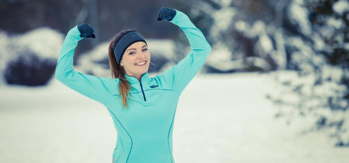 winter anfaellig - Warum ist der Körper im Winter besonders anfällig?