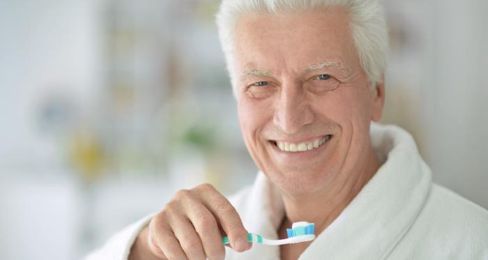alterszahnheilkunde - Alterszahnheilkunde - auch im Alter schöne Zähne haben