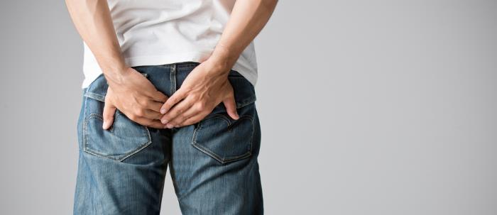 anale inkontinenz - Anale Inkontinenz