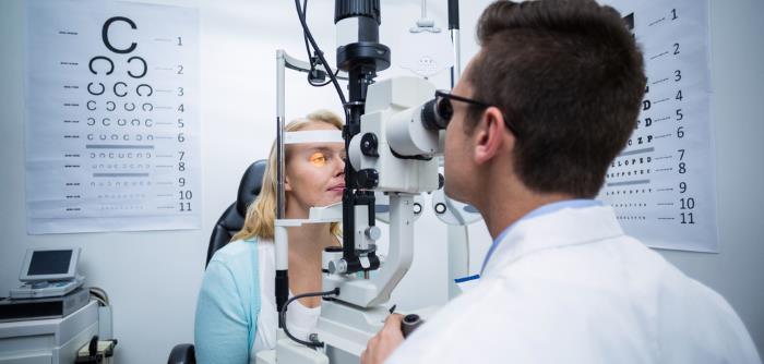 augenherpes - Was ist ein Augenherpes?