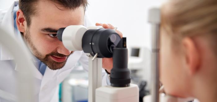 augeninnendruck - Was versteht man unter Augeninnendruck?
