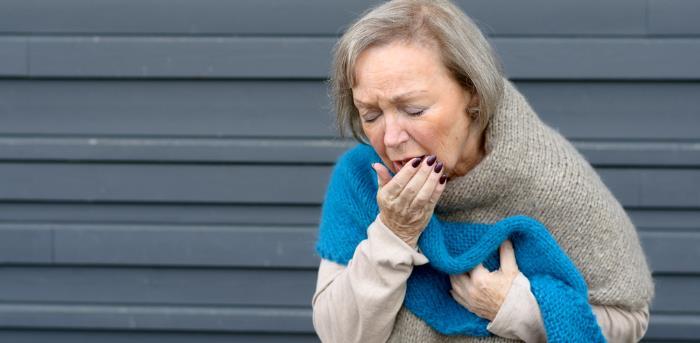 bronchitis - Was versteht man unter einer akuten Bronchitis?