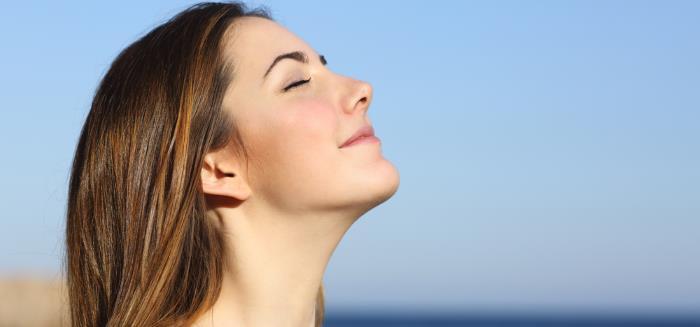 freie nase - Endlich wieder frei durch die Nase atmen