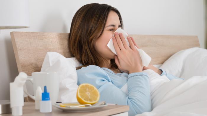 grippaler infekt - Was ist ein Grippaler Infekt?