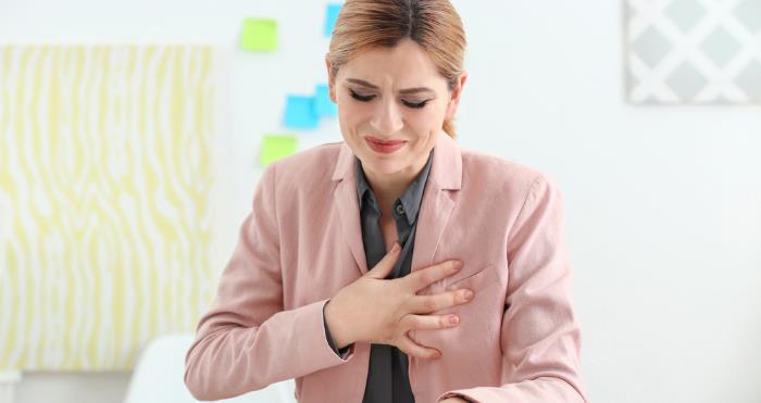 herzinfarkt - Schnelle Hilfe beim Herzinfarkt ist lebensnotwendig