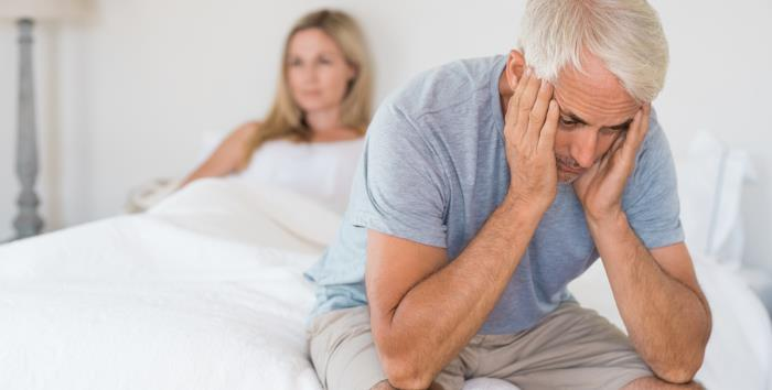 impotenz - Was ist Impotenz oder Erektile Dysfunktion?