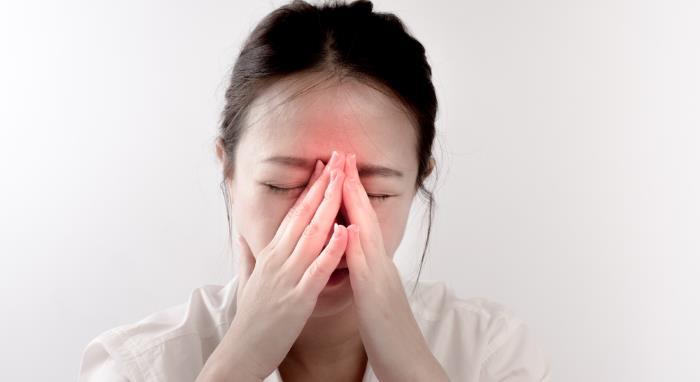 nasennebenhoehlenentzuendung - Entstehung einer Nasennebenhöhlenentzündung?