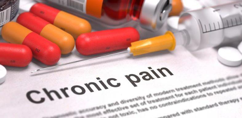 chronische schmerzen - Chronische Schmerzen - Beschwerden mit Langzeitfaktor