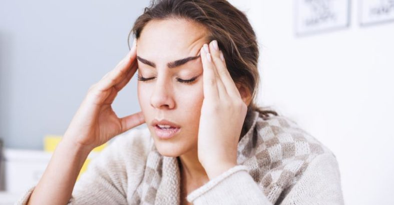 cluster kopfschmerzen - Cluster-Kopfschmerz