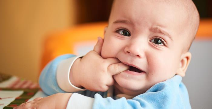 durchbrechen backenzahn - Wenn die Zähne bei Kindern durchbrechen
