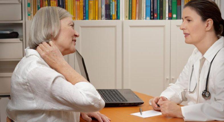 fibromyalgie 1 - Fibromyalgie Syndrom - Schmerz ist nicht gleich Schmerz