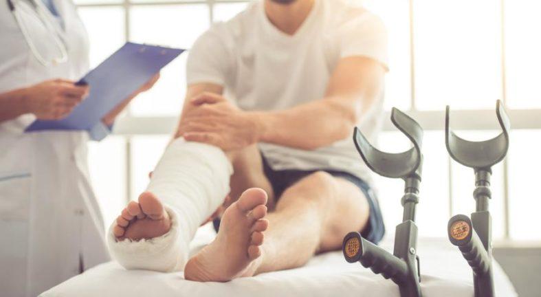 frakturschmerzen - Fraktur-Schmerzen entgegen wirken
