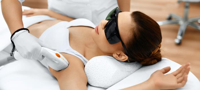haarentfernung ipl laser - Schonende Haarentfernung mit IPL Laser