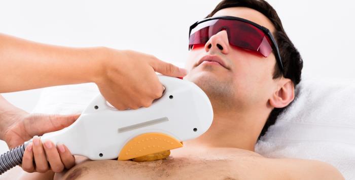 haarentfernung laser kaum schmerzen - Kaum Schmerzen bei der Haarentfernung mit Laser