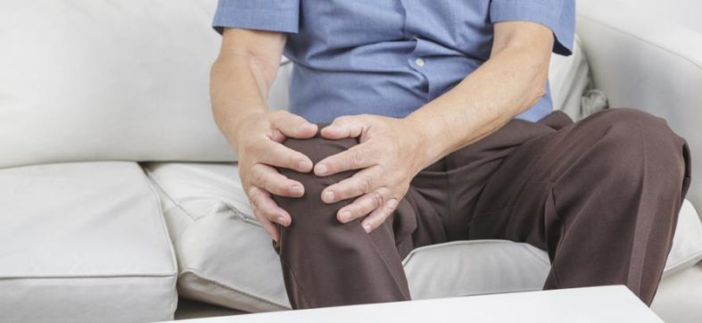 knieschmerzen - Knieschmerzen ernst nehmen - eine Therapie starten