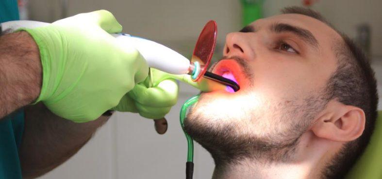 laserbohren - Laserbohren in der Zahnmedizin