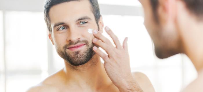 maenner makeup - Make Up für Männer