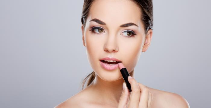 makeup weniger ist mehr - Make Up für Frauen