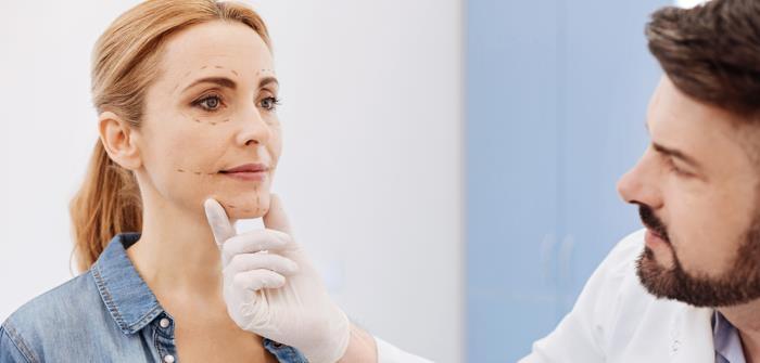 mkg - Mund-, Kiefer-, Gesichtschirurgie - kurz MKG genannt