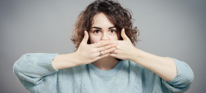mundgeruch - Mundgeruch - ein Tabuthema