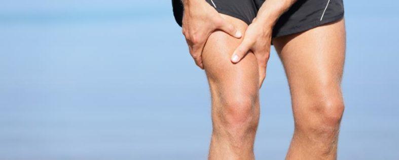 myalgie - Muskelschmerzen, auch bekannt als Myalgie