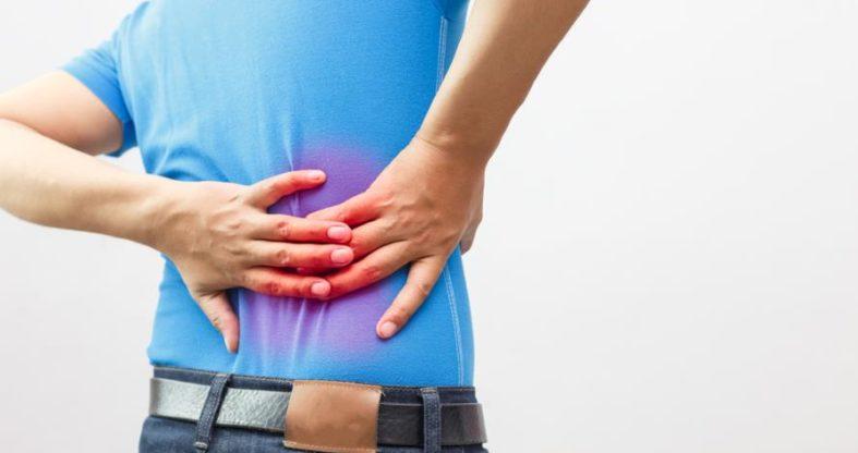 nierenschmerzen - Woher kommen Nierenschmerzen?