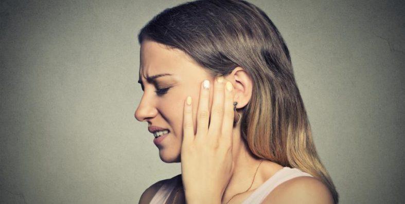 ohrenschmerzen - Ursachen von Ohrenschmerzen