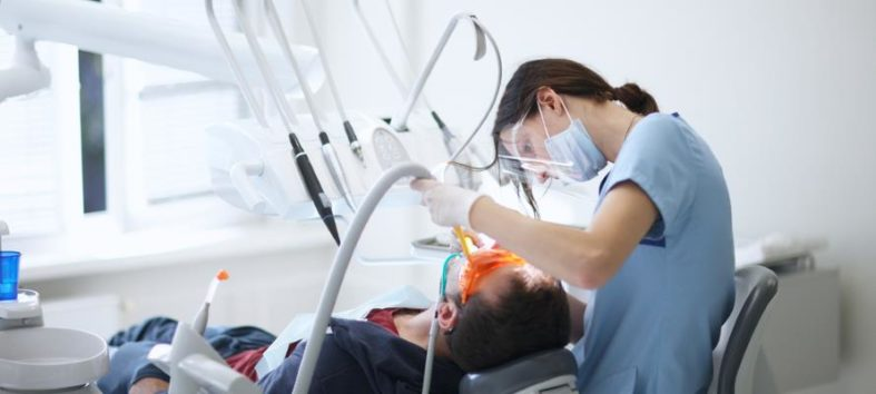 periodontitis - Was ist eine Chronic Periodontitis?