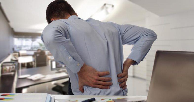 rueckenschmerzen - Rückenschmerzen und deren Ursachen?