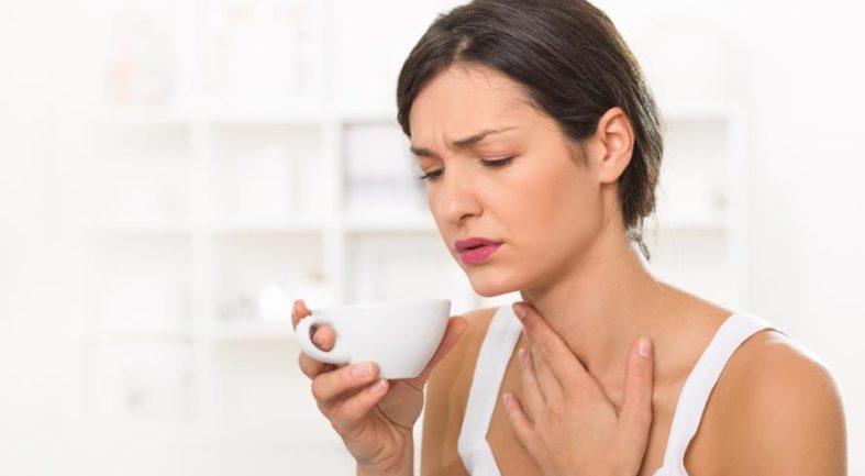 schmerzen hals nase - Schmerzen im Hals-Nasen-Rachenraum