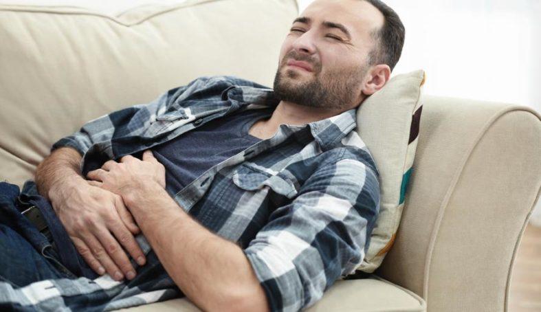 schmerzhafte blaehungen - Entstehung von schmerzhaften Blähungen