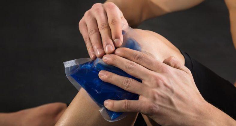 schmerzlinderung kaeltetherapie - Schmerzlinderung – Wärme- und Kältetherapie