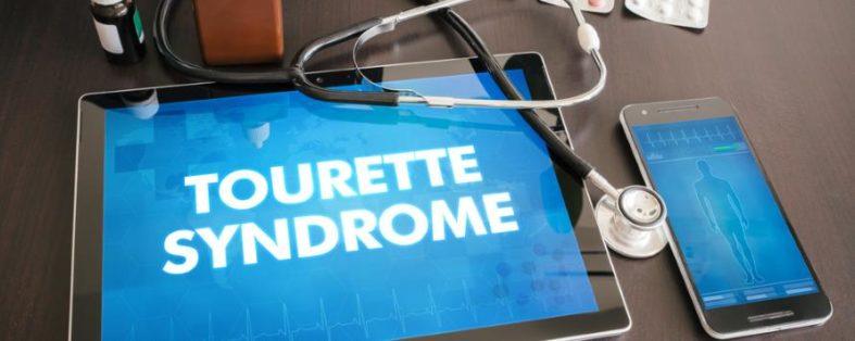 tourette - Tourette-Syndrom