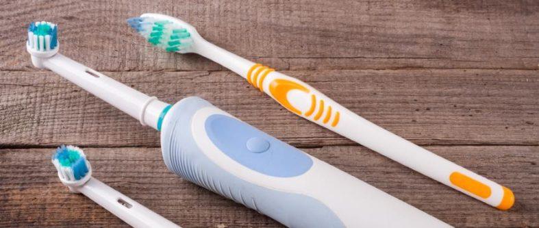 zahnbuersten - Zahnbürsten - manuelle oder elektrische Zahnbürste?