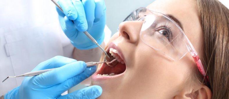 zahnfuellungen - Materialien für Zahnfüllungen