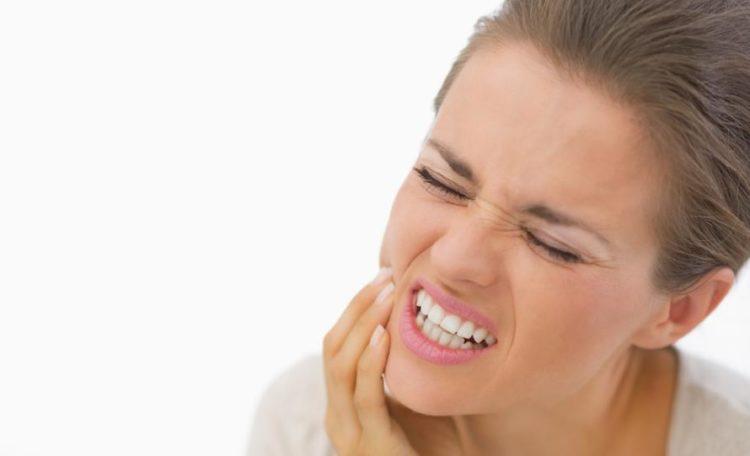 zahnschmerzen - Ursachen von Zahnschmerzen