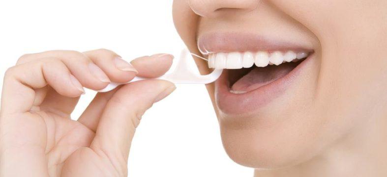 zahnzwischenraum reinigen - Den Zahnzwischenraum reinigen für gute Zahngesundheit