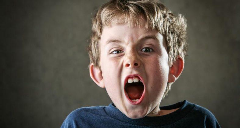 agressive verhaltensauffaelligkeit - Aggressives Verhalten als Form der Verhaltensauffälligkeit