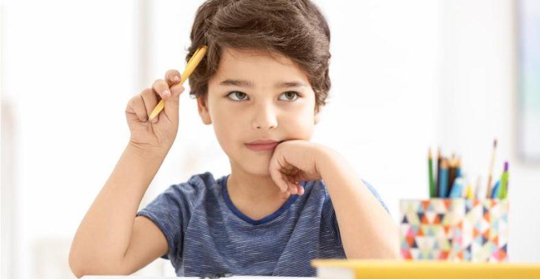 denkentwicklung kinder - Die Denkentwicklung von Kindern